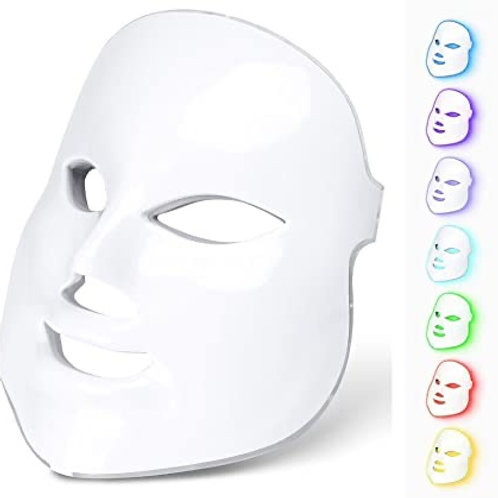 Professional LED Light Therapy Face Mask