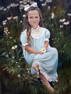 Anna's Fairy Garden