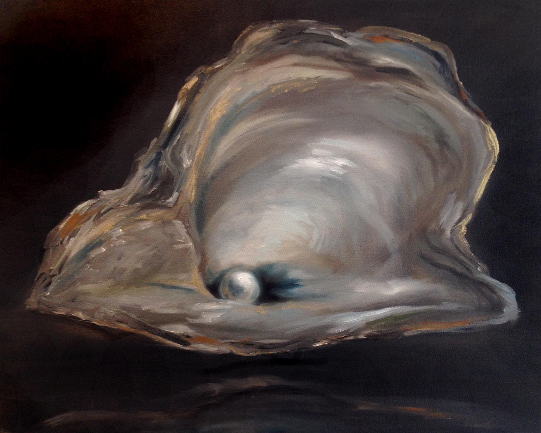 Oyster Season