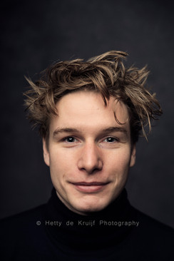 Actor Victor IJdens