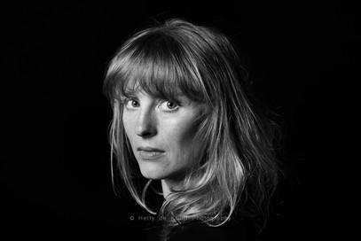 Actress Annelies Appelhof
