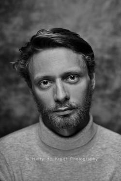 Actor Michael Muller