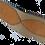 Thumbnail: Ремень офицерский с пряжкой латунь