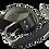 Thumbnail: Ремень брючный с пряжкой сталь