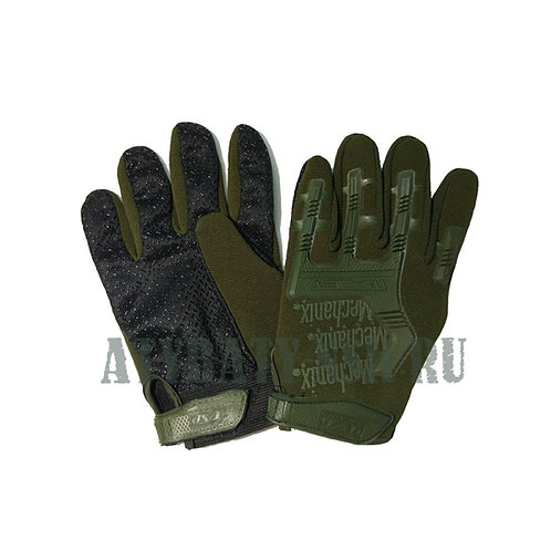Тактические перчатки Mechanix M-Pact