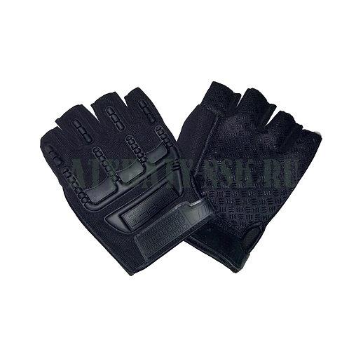 Тактические перчатки Mechanix M-Pact - беспалые