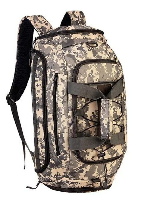 Тактическая сумка-рюкзак Mr. Martin D-07