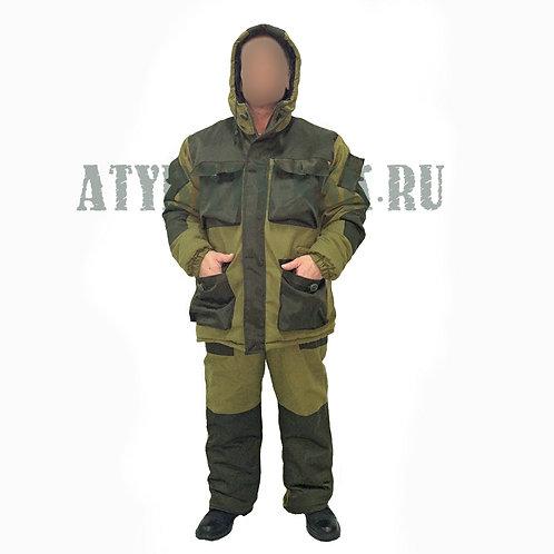 """Костюм """"Подгорка"""" холодная зима 54005"""