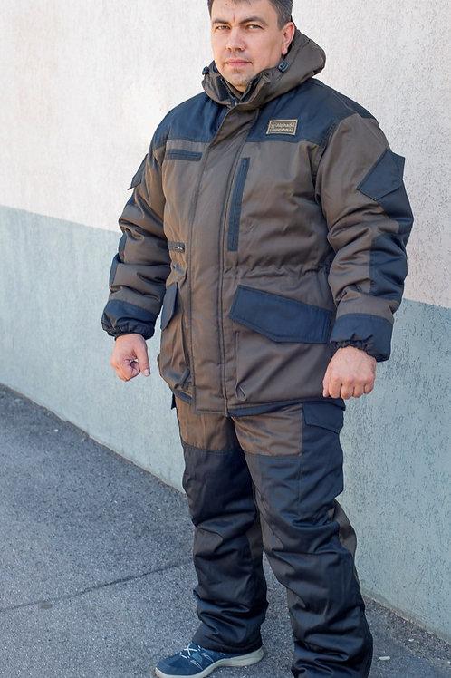 Костюм зимний Горка  Альфа 54
