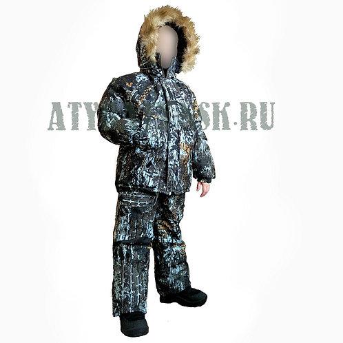 Детский костюм зима 54006