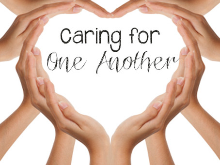 Care for One Another