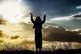Feeling God's Presence