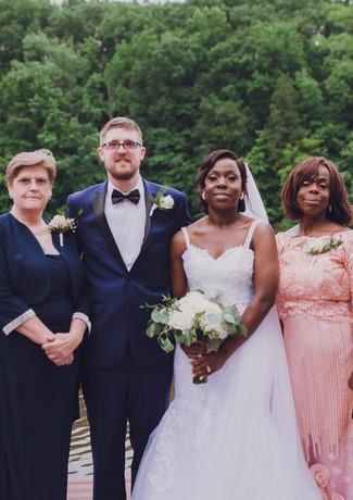 Atlanta luxury interracial wedding plann