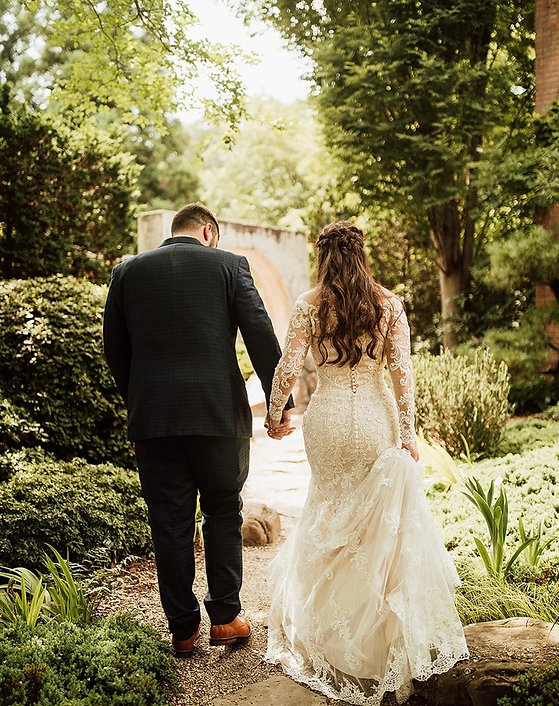 atlanta high end wedding planner heirlum