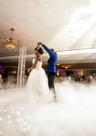 heirlum events atlanta luxury wedding pl