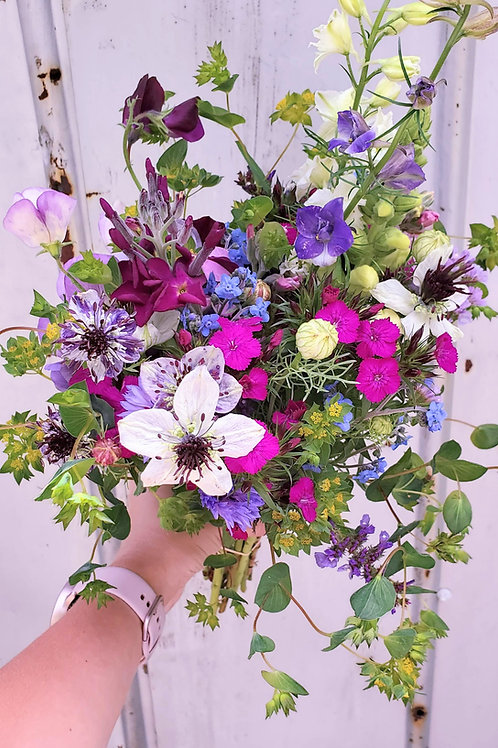 Spring Mixed Bouquet