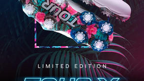 FOOTJOY TOUR X SOUTH BEACH LIMITED EDITION