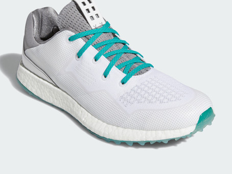 ADIDAS CROSSKNIT DPR GOLF SHOES