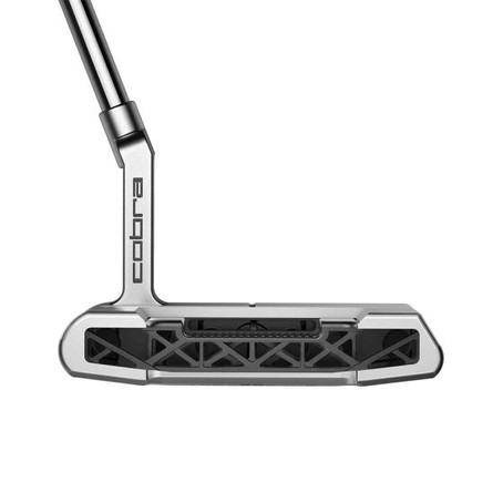 First Ever 3D Printed Golf Club - KING SUPERSPORT-35 PUTTER