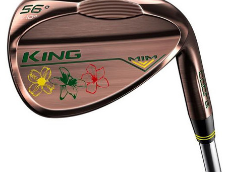 KING MIM WEDGE LIMITED EDITION