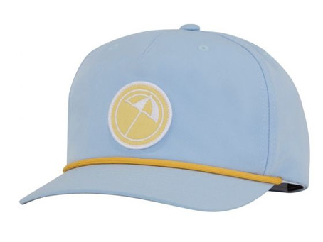 PUMA AP ROPE LEATHER X ARNOLD PALMER COLLECTION HAT