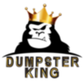 Dumpster King Roll Off Dumpster Rental