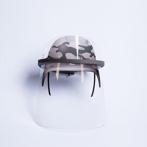Soldier Halloween Pal