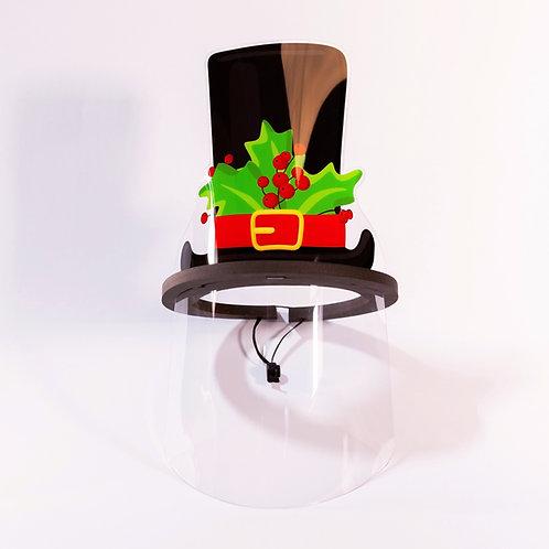 Frosty's Magic Hat