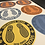 Thumbnail: Social Distancing Floor Decals