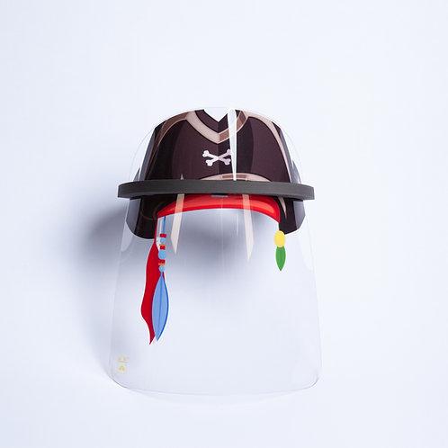 Pirate Halloween Pal