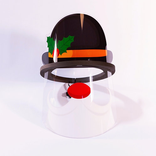 Classic Snowman Hat