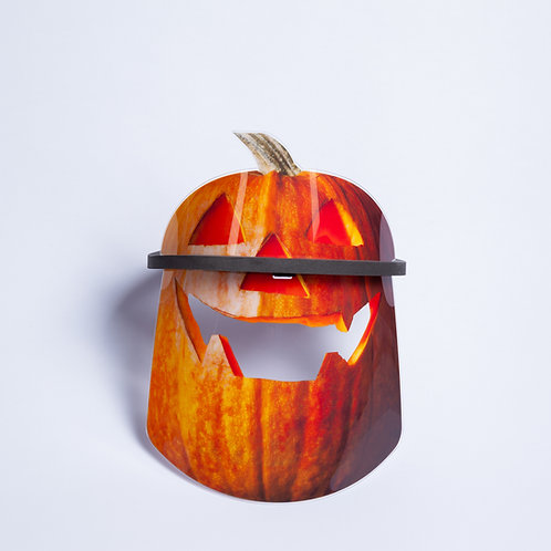 Jack-o-Lantern Pal