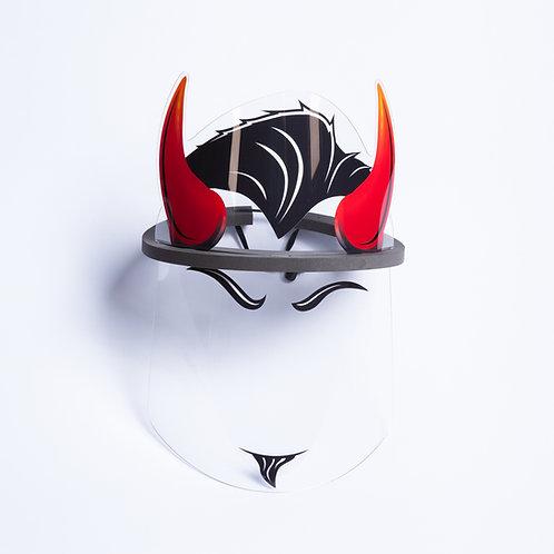 Devil Horns Pal