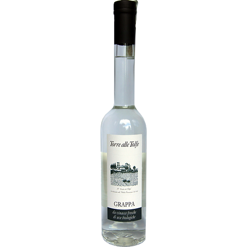 Grappa Torre alle Tolfe