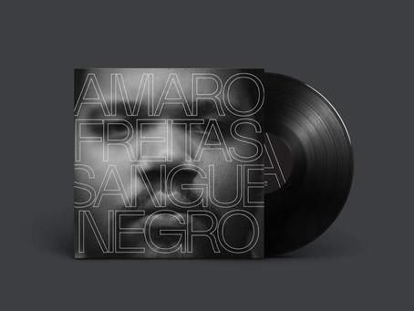 Tem alguma coisa no som do Amaro Freitas