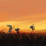 Serina Mo_Visual Development_Concept Art_Mood Painting_Sunset.jpg