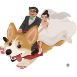 Serina Mo_Illustration