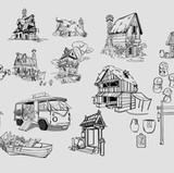 Serina mo_Visual Development_Concept Art_Prop Designs_Sketches.jpg
