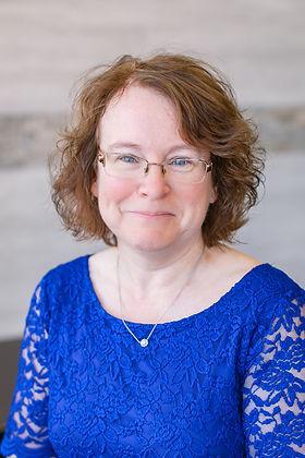 Michelle Burge, BBA, CPA, CA
