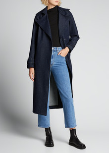 Trave Trench