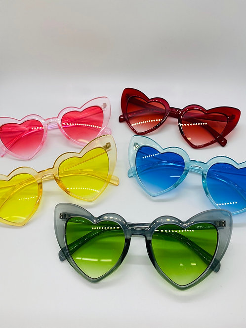 Baby Baby Glasses