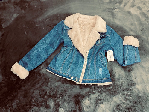 Midwest Girl Jacket