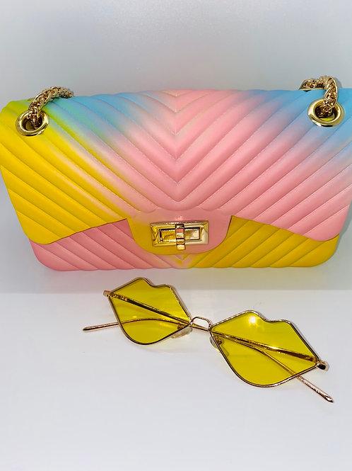 Pretty in Pastel Bag
