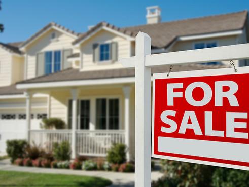 BĐS Mỹ (US) - Mức Tăng Trưởng Giá Nhà Ở Mỹ Đạt 17,2% Hàng Năm Vào Tháng 7