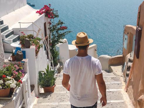Hy Lạp (Greece) thăng hạng trên bảng xếp hạng điểm đến dành cho dân du mục kỹ thuật số toàn cầu.
