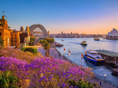 BĐS Úc - Liệu Bây Giờ Có Phải Là Lúc Để Đầu Tư Vào Thị Trường Bất Động Sản Đang Phát Triển Của Úc ?