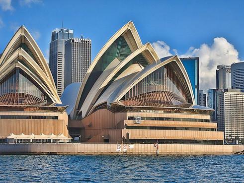 BĐS Úc (Australia) - Sydney, Thị Trường Nhà Sang Trọng Được Đánh Giá Cao Nhất Thế Giới