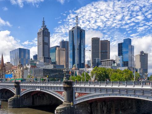 BĐS Úc (Australia) - Gía Các Căn Hộ ở Melbourne Tăng Vượt Ngưỡng Kỉ Lục