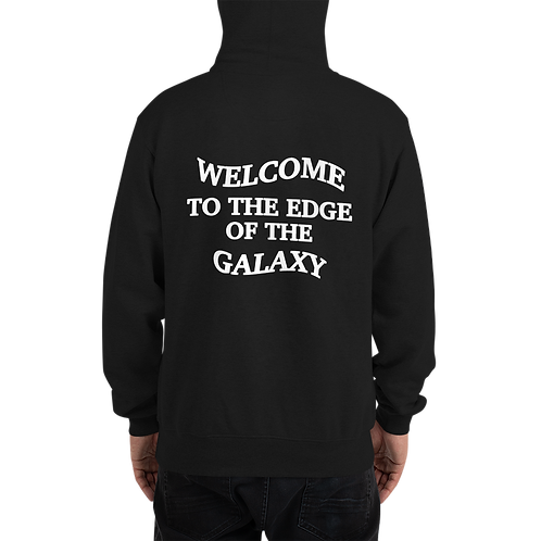The Outer Rim x Champion Hoodie - Welcome to the Edge of the Galaxy