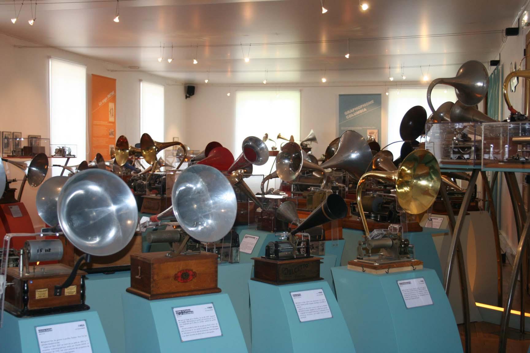 Musée du son